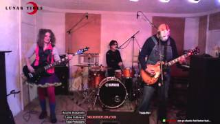 Lunar Tides - This is America (Halloween Edition) LIVE TWITCH TV! 2015