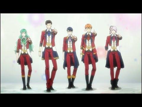 [Starmyu S2] Wonderful Wonder - Kao Council Full Song With Lyrics