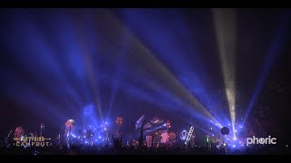 live from dirtybird campout west 2017 the family set