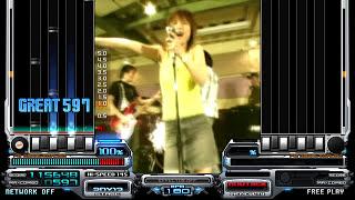 Kanako Hoshino - Tashikanamono, 180BPM. Genre, PopRock ^^ IIDX13 DiStOrTeD ^^