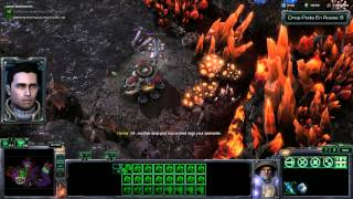 Starcraft 2: Wings of Liberty - The Gates of Hell