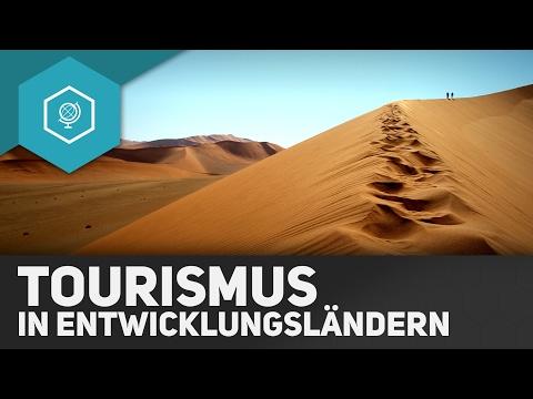 Tourismus in Entwicklungsländern