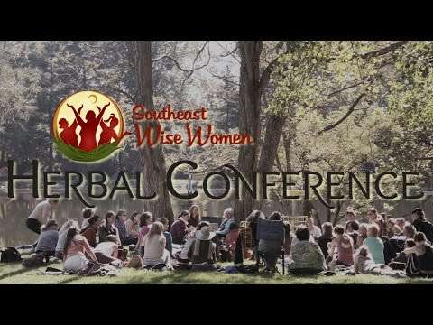 Southeast Wise Women Herbal Conference in Black Mountain, NC ~ Honoring women and the Earth