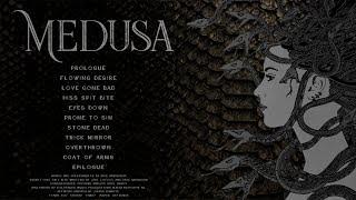 Medusa | Eric Arendsen