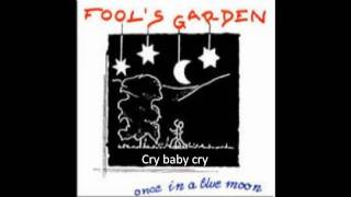 Watch Fools Garden Cry Baby Cry video