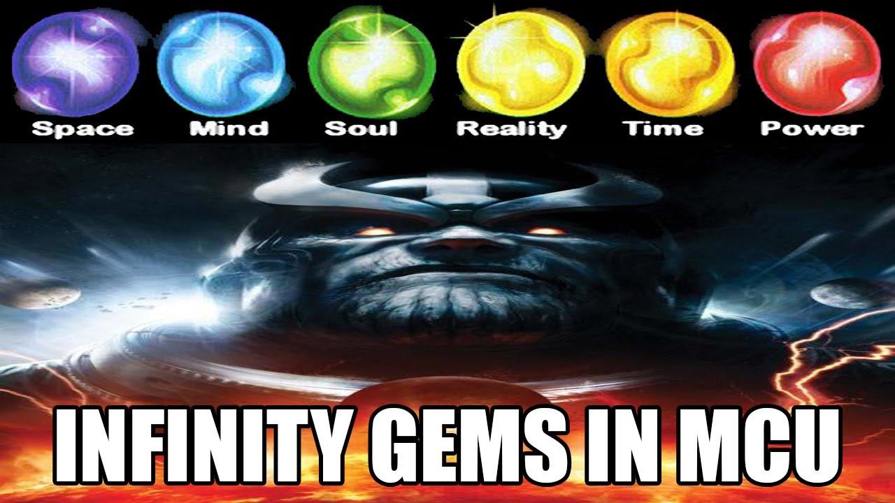 marvel comics 6 stones