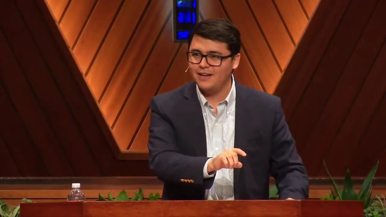 Estudio bíblico - en vivo - Grace en Español