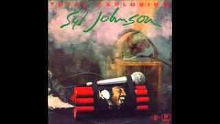 Syl Johnson - Star Bright, Star Lite