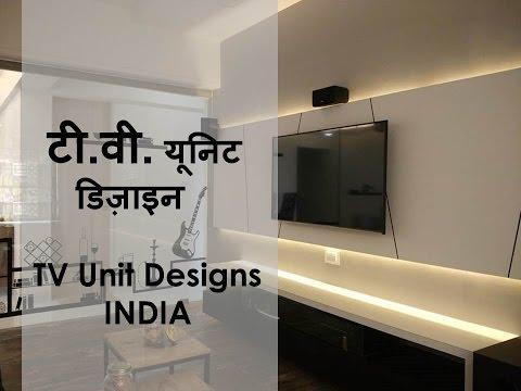 Tv Wall Designs Modern