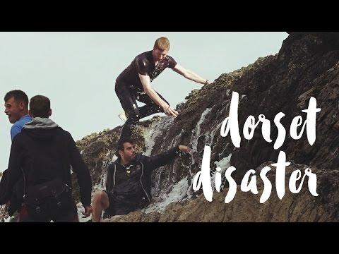 VLOG 21: THE DORSET DISASTER // Dorset Part I