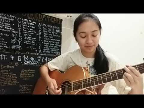 Rindu Sendiri - Iqbaal (Ost Dilan 1990) Cover by Freecoustic