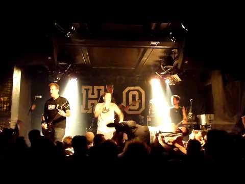 H2O - Universal Language - Live @ Gala Hala, Ljubljana