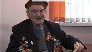О праздновании 7 ноября вспоминает ветеран