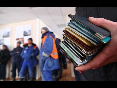 День за днем. В Краснокамском районе прошла проверка мигрантов
