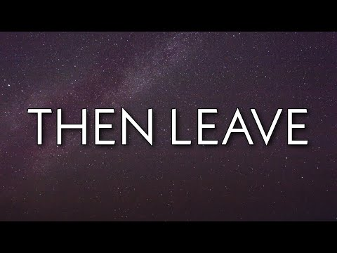 """Beatking – Then Leave (Lyrics) """"Get that bread, get that head, then leave, peace out"""" [Tiktok song]"""