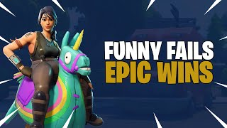 Fortnite Funny Fails and WTF Moments! (Fortnite Funny Moments) #77