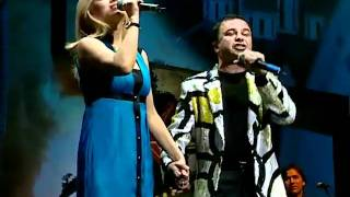 Виктор Павлик и Лара Евтухова - Столик На Двоих