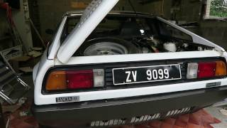 Lancia Beta Montecarlo review soon