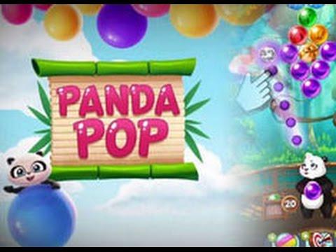 Panda Pop - Level 27 - Bobble Shooter - Free Game for iOS: iPhone / iPad - Android and PC von YouTube · Dauer:  4 Minuten 25 Sekunden  · 747 Aufrufe · hochgeladen am 6-9-2015 · hochgeladen von iGameApple