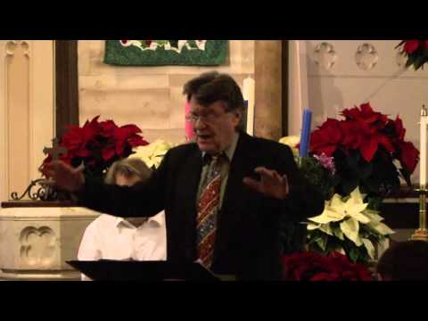 "Mamaroneck United Methodist Church  ""A Kind of Christmas"""