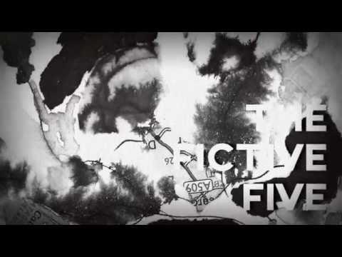 The Fictive Five – Similitude (for Wim Wenders)