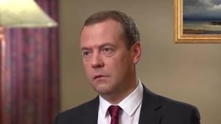 [Прикол] Медведев рассказывает о фильме Навального. Он нам не Димон.