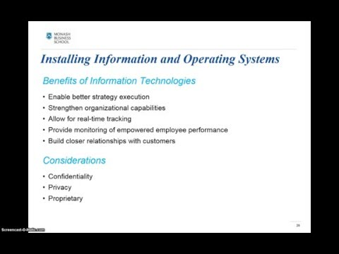 Strategy Implementation & Evaluation- Evaluation