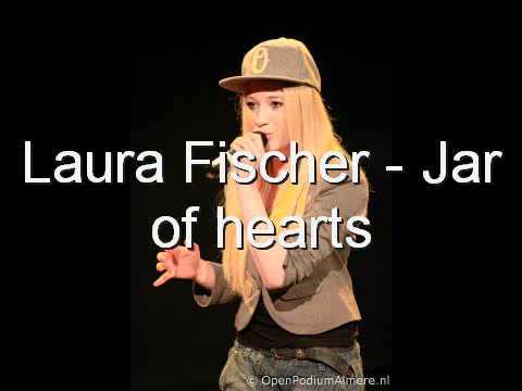 Laura Fischer - Jar of hearts (MP3)