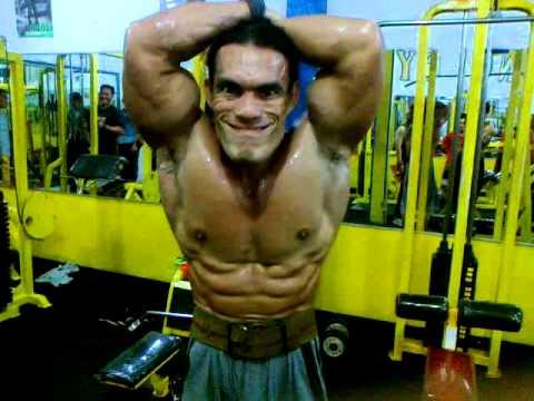 king gym banda aceh