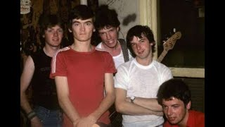 The Undertones - Hypnotised (Live 1980)