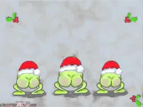Lustige Weihnachtslieder Umgetextet.Lustiges Weihnachtslied