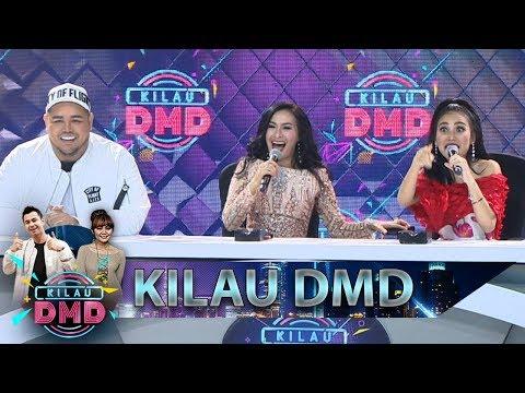 Joel Kriwil Is Back! Ayu Ting Ting Dan Ivan Gunawan Kesenangan! - Kilau DMD (16/1)