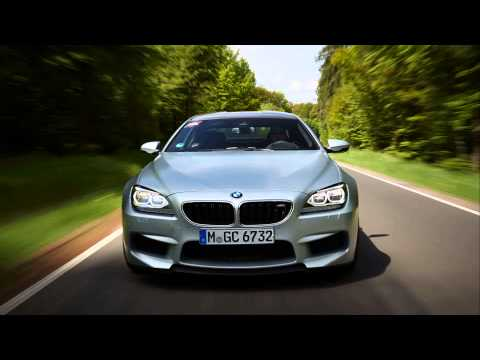 2014 bmw m6 gran coupe pack