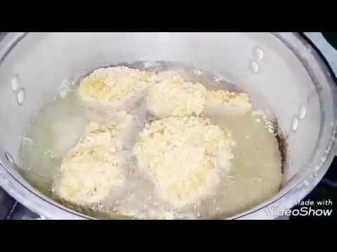 poulet-faÇon-kfc-maison