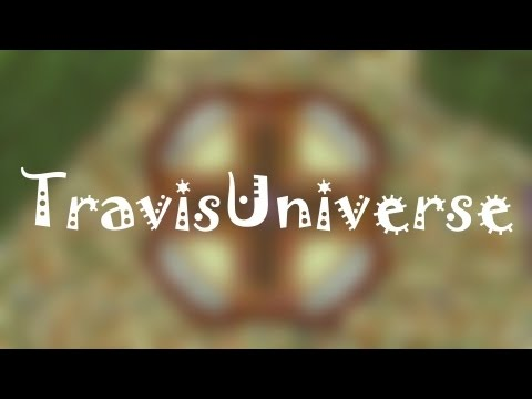 TravisUniverse Trailer