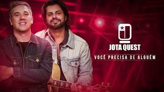 VOCÊ PRECISA DE ALGUÉM - Jota Quest (aula de violão)