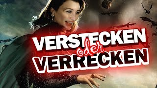 Special-Mode: VERSTECKSPIEL 💀 HWSQ 074 ★ Witch It!