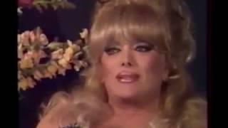 Jacqueline Charlotte Dufresnoy, première Femme Transgenre Française 2