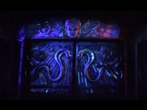 【DLR60】インディ・ジョーンズ・アドベンチャー【カリフォルニアディズニー】 Indiana Jones Adventure POV Disneyland Park