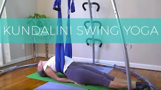 Kundalini Swing Yoga (Sample) - by Omni Gym