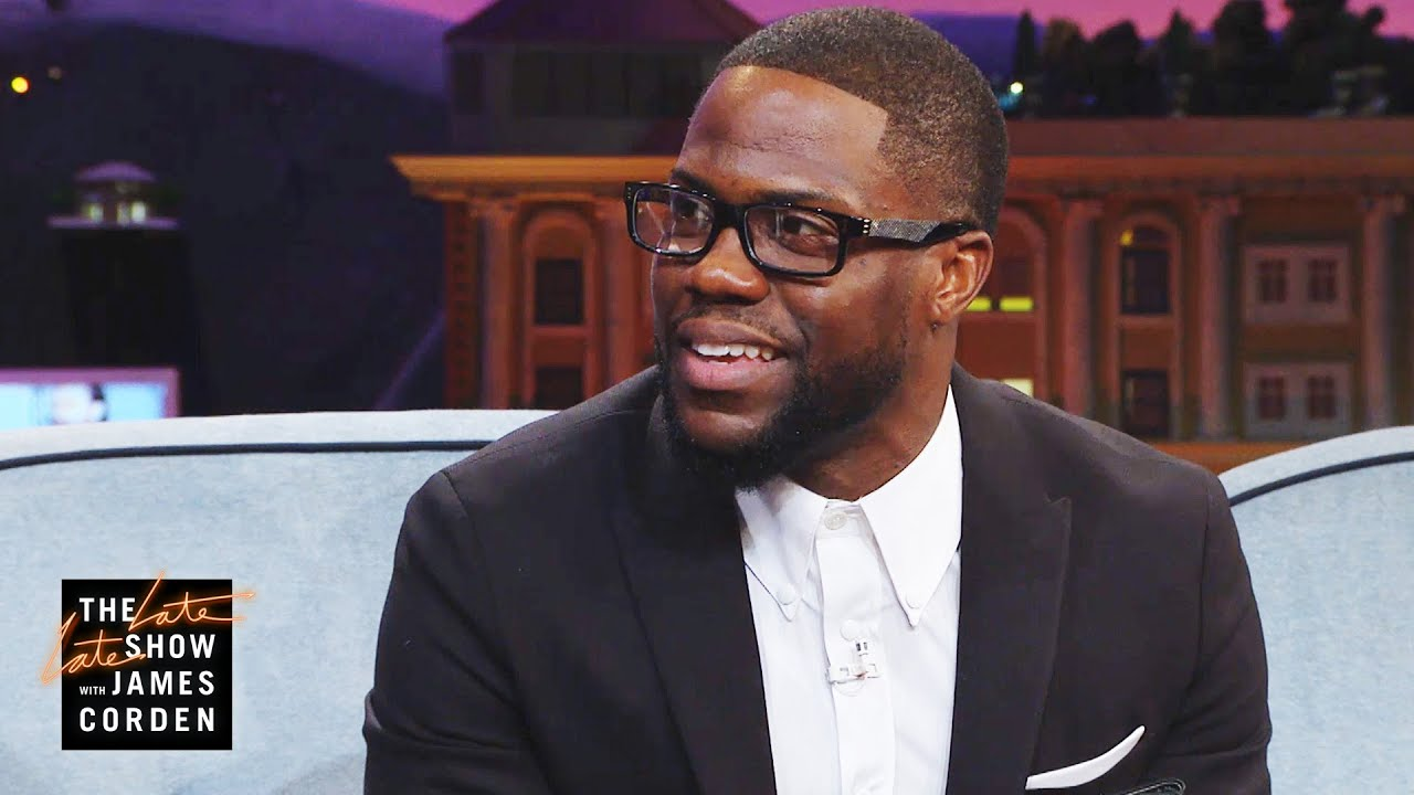Download Kevin Hart's Daughter Is the Next Kevin Hart