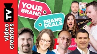 Doing Brand Deals vs. Growing your Own Brand [VE S2 Ep. 12]