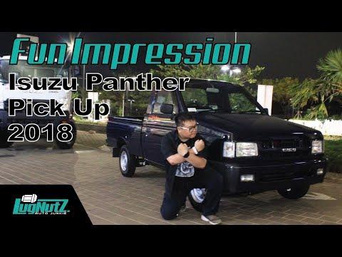 Mobil Terbandel Sepanjang Masa! - Isuzu Panther Pick Up FUN IMPRESSION | LUGNUTZ Indonesia