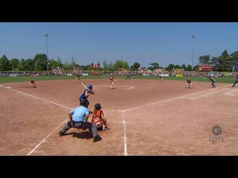 3A 2015 IGHSAU Iowa Farm Bureau Girls State Softball Championship