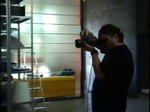 OMERO COLLANT Shooting AI'06.07