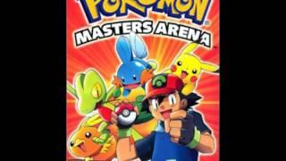 Pokémon Masters Arena (2003, PC) Music - Title Screen