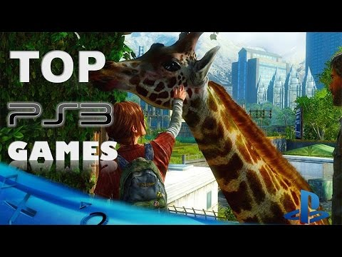 Must Play Playstation 3 Exclusives