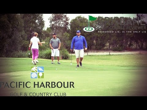 Pacific Harbour Golf & Country Club Vlog Part 2
