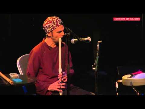 Nadishana Kuckhermann Metz Trio - 5. creole Berlin Brandenburg