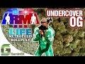 ARMA 3: Metropolis Cop Life - Undercover OG - Ep. 7